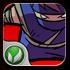 Elusive Ninja