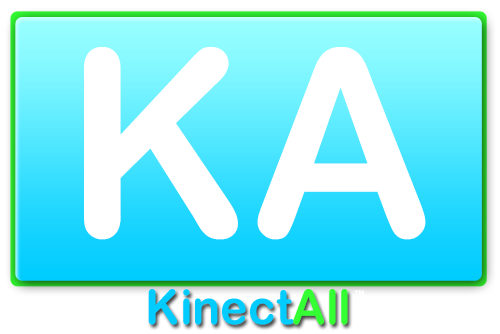 KinectAll Website